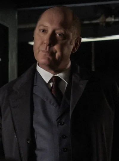 New Foes - The Blacklist Season 8 Episode 1