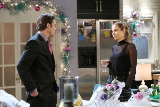 Ava Uncovers the Truth - Days of Our Lives