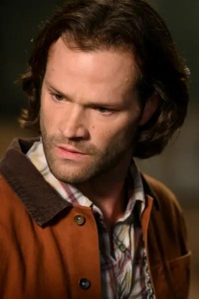 Sam is Devastated - Supernatural Season 15 Episode 3
