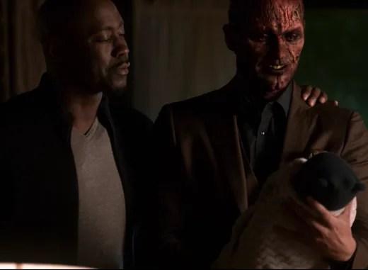 Devil Rock a Bye Baby - Lucifer Season 5 Episode 6