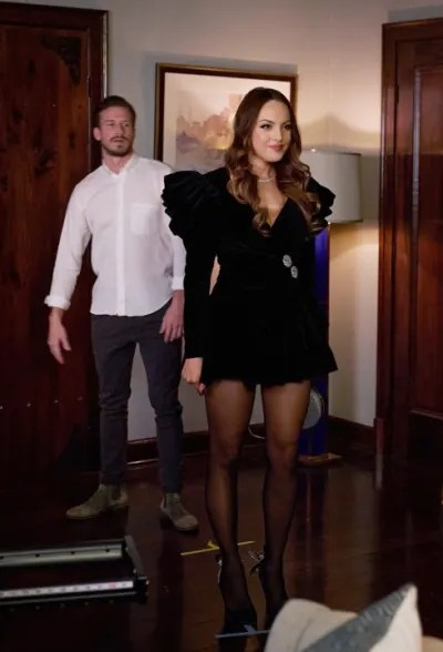 Dynasty Saison 3 Episode 1 : dynasty, saison, episode, Dynasty, Season, Episode, Review:, Wicked, Stepmother, Fanatic
