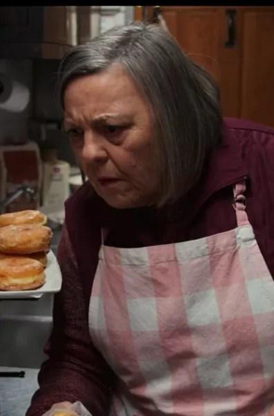 Connie Hears News - Virgin River Season 2 Episode 5