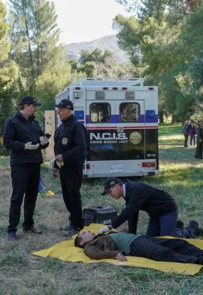 Body Found - NCIS Season 17 Episode 18