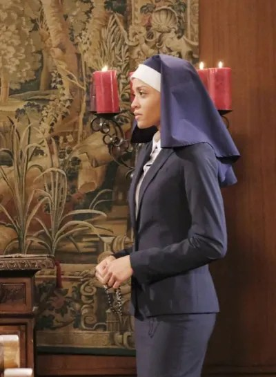 (TALL) Sister Lani - Days of Our Lives