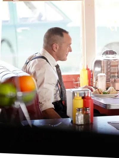 Coulson - Agents of S.H.I.E.L.D. Season 7 Episode 3
