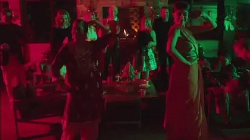 Christmas and Bollywood