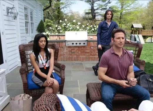 Royal Pains Season 6 Grade It  TV Fanatic