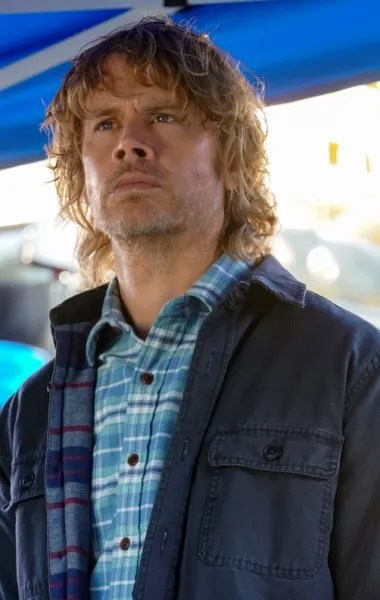 Helping Out - NCIS: Los Angeles Season 11 Episode 19
