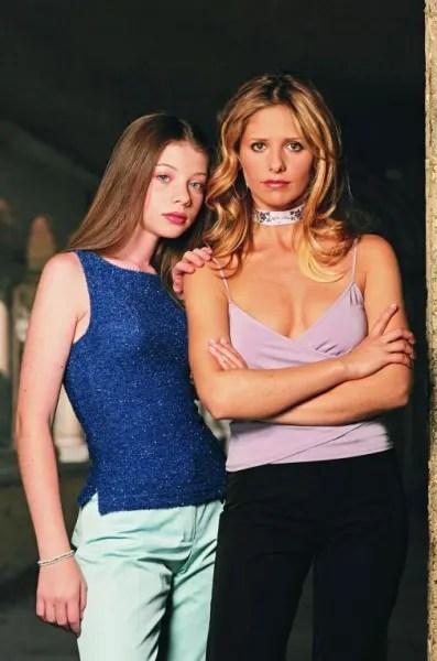 Dawn  - Buffy the Vampire Slayer