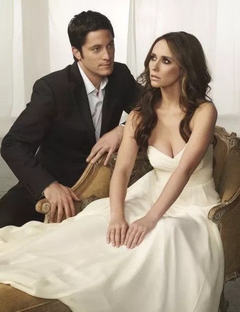 The Ghost Whisperer Review Quot Dead Listing Quot Tv Fanatic