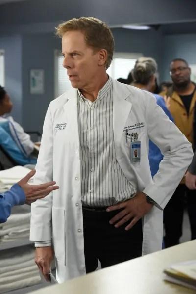 Tom Deserves Better  - Grey's Anatomy Season 16 Episode 18