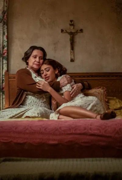 Mother and Child - Penny Dreadful: City of Angels Season 1 Episode 10