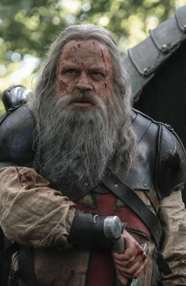 Knightfall Saison 2 Episode 8 : knightfall, saison, episode, Knightfall, Season, Episode, Review:, Faith, Fanatic