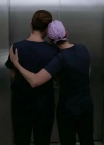 Wife and Wife  - Grey's Anatomy