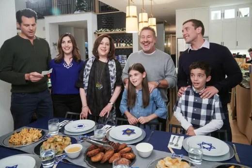 A Holiday Feast for Hanukkah