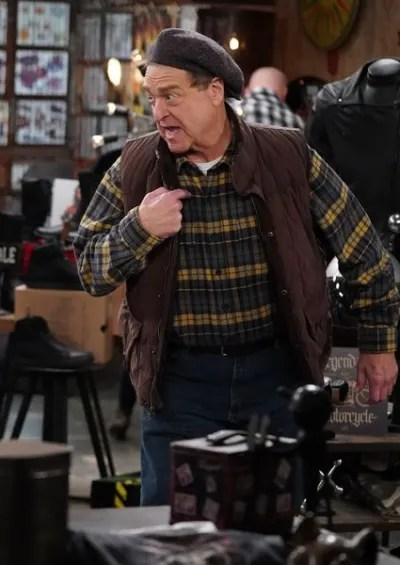 Dan Tries to Help - The Conners Season 2 Episode 16
