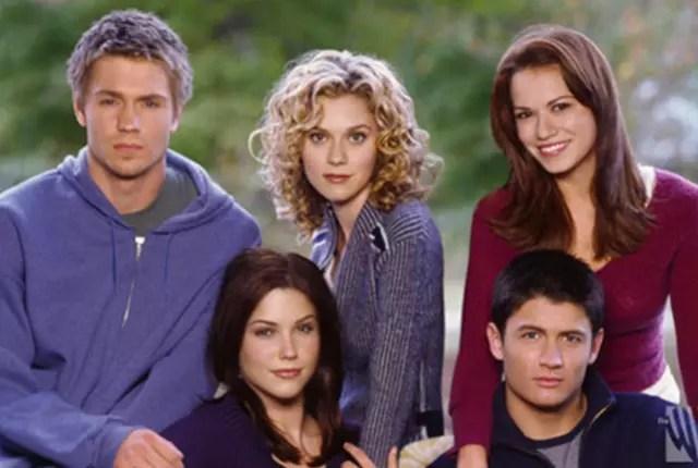 Watch One Tree Hill Season 1 Episode 2 Online  Tv Fanatic