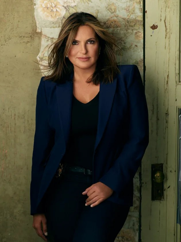 And Order Svu 2005 Law Cast