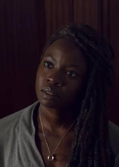 New Look - The Walking Dead Season 9 Episode 6