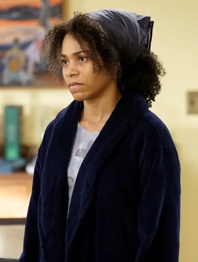 Maggie is Hurting - Tall  - Grey's Anatomy Season 16 Episode 11