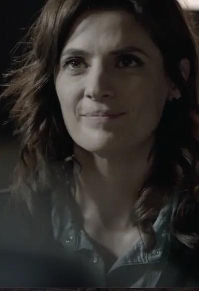 Emily Almost Smiles - Absentia Season 3 Episode 1
