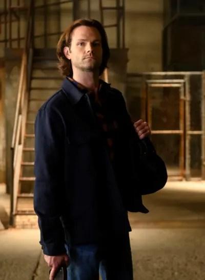 Lactose Intolerance - Supernatural Season 15 Episode 10