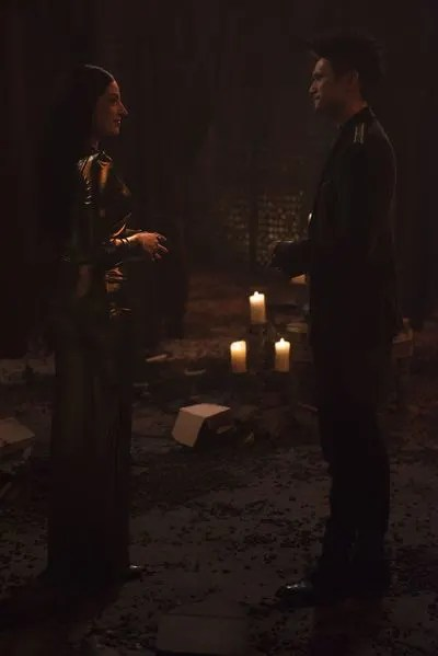 Shadowhunters Saison 3 Episode 21 Streaming : shadowhunters, saison, episode, streaming, Shadowhunters, Series, Finale, Review:, Bittersweet, Goodbye, Fanatic