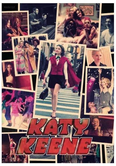 Katy Keene Pic