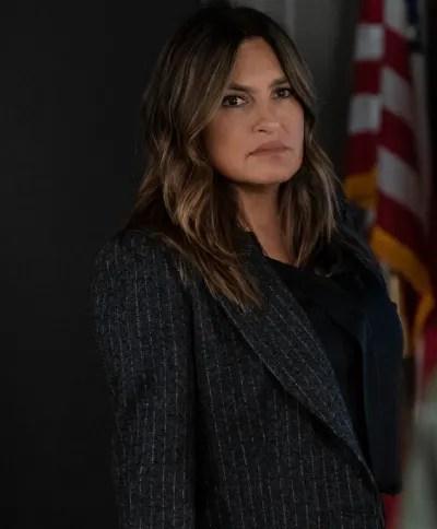 Standing Up for A Tik Tok Victim - Law & Order: SVU Season 23 Episode 5