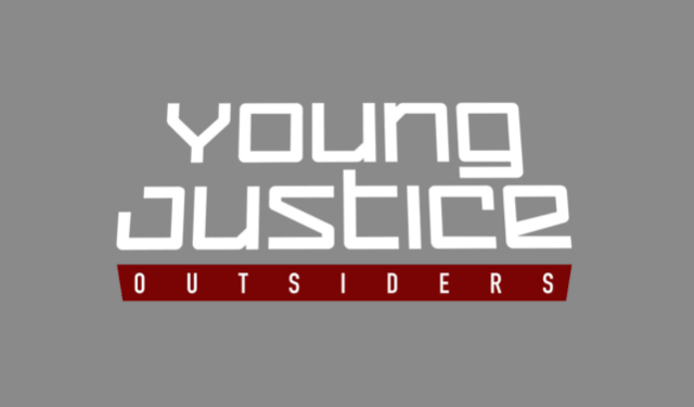 Young justice outsider dc universe