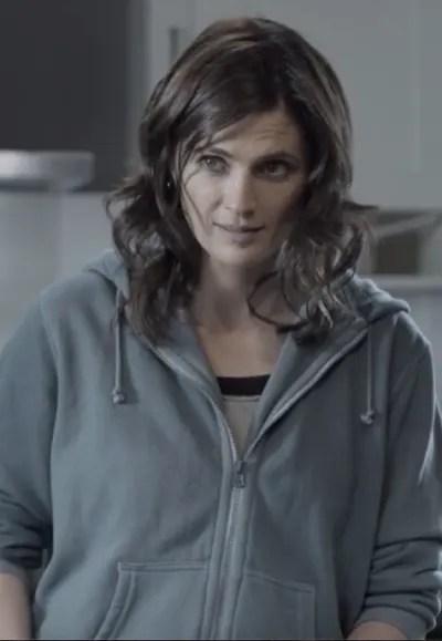 In The Kitchen - Absentia Season 3 Episode 1