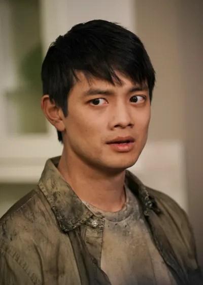 Kevin's Back - Supernatural Season 15 Episode 2