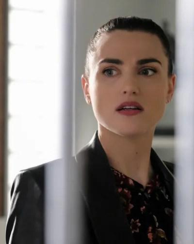 Lex's Lair - Supergirl Season 4 Episode 18