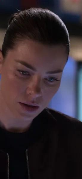 Chloe Processing - Lucifer Season 5 Episode 3
