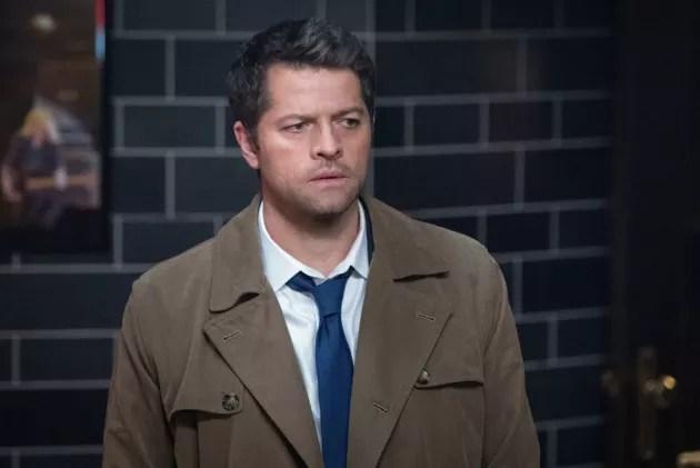 scoobynatural supernatural season 13