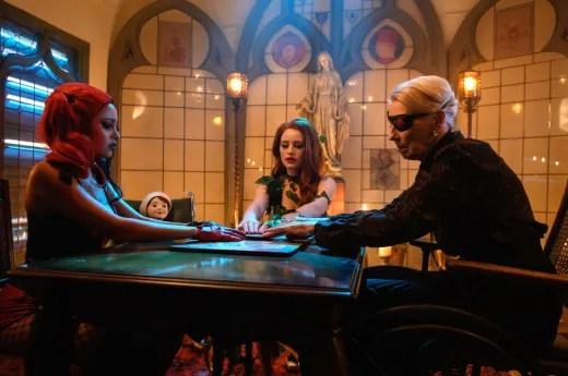 Seance - Riverdale Season 4 Episode 4