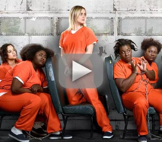 Orange is the new season 6 trailer wheres alex