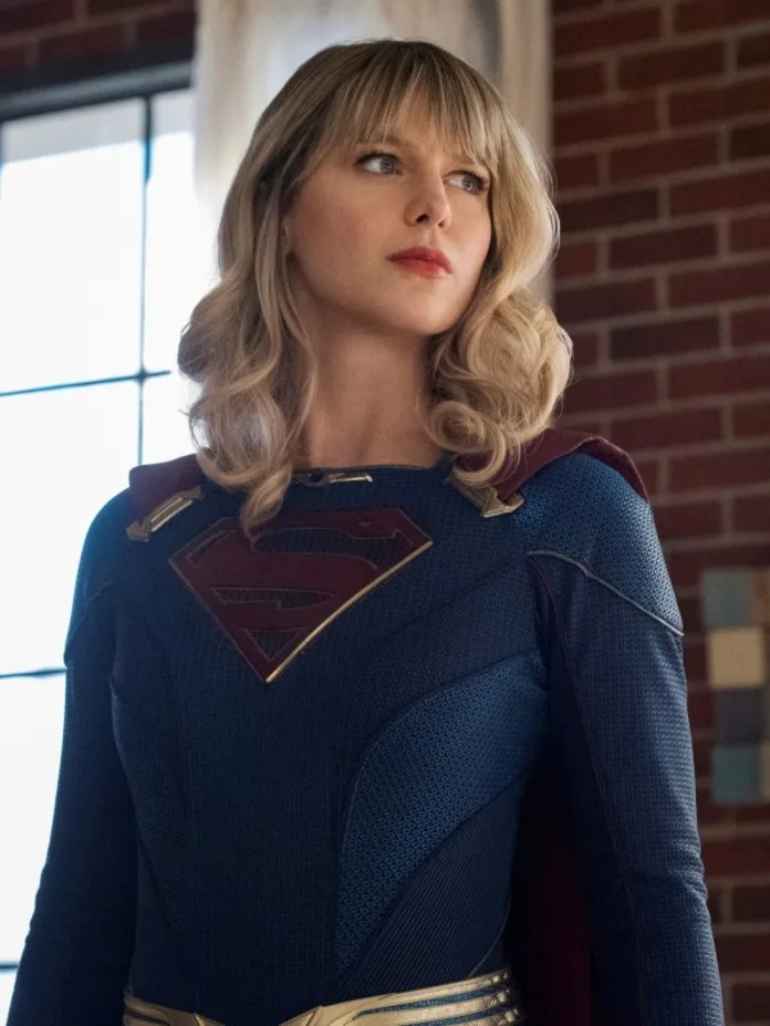 Kara Zor-el : zor-el, Zor-El, Supergirl, Season, Episode, Fanatic