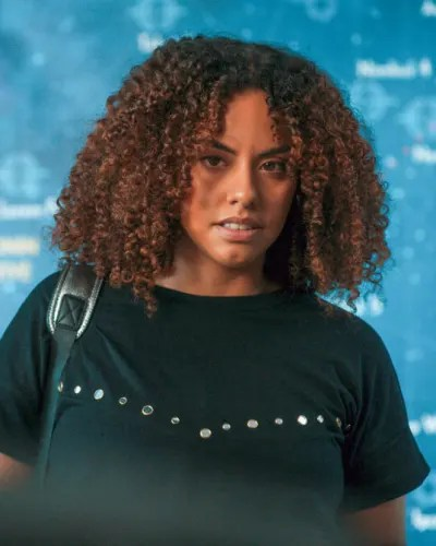 Zazie on the Case - Pandora Season 2 Episode 2