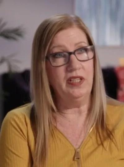 Jenny Returns- 90 Day Fiance Season 1 Episode 5