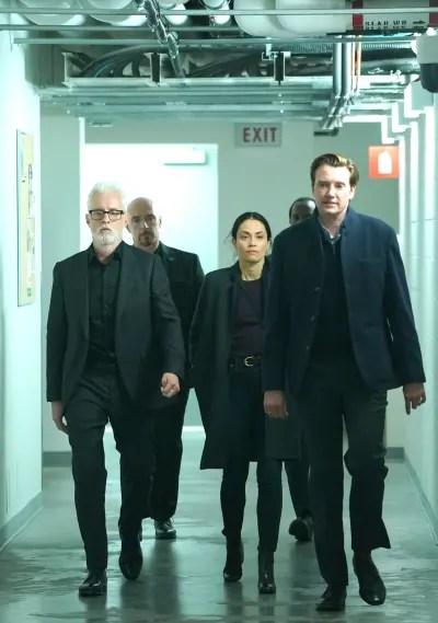 Walking Down the Corridor - neXt Season 1 Episode 1