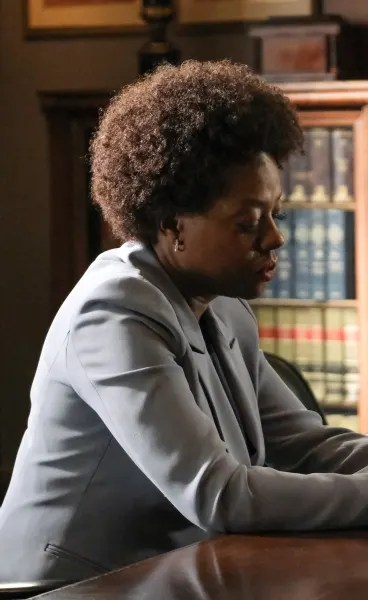 In Deep Thought - How To Get Away With Murder Season 6 Episode 15