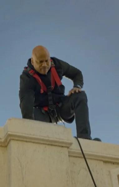 Rescue Time - NCIS: Los Angeles Season 11 Episode 19