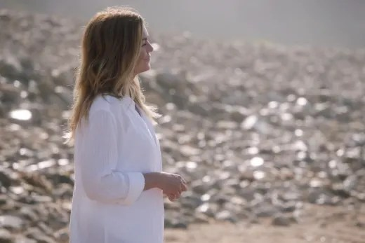 Beach Choices  - Grey's Anatomy Season 17 Episode 6