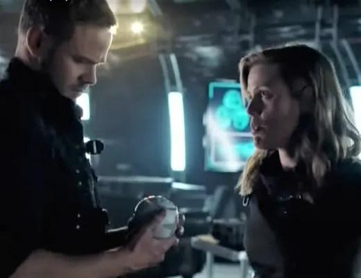 Important Weapon - Killjoys Season 5 Episode 10