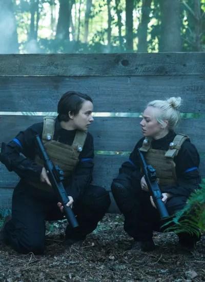 Teaming Up  - Hanna Season 2 Episode 5