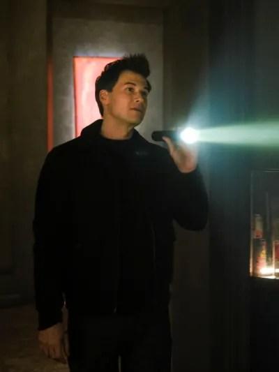 Nate Heywood - DC's Legends of Tomorrow Season 5 Episode 14