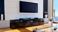 Tv Lowboard Glas. Excellent Amazing Fabulous Full Size Of ...