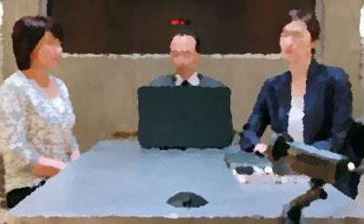 『緊急取調室SP / 女ともだち』( 2015年9月)あらすじ&ネタバレ 松下由樹,斉藤由貴ゲスト出演