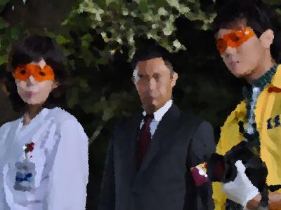 科捜研の女15 第3話「死神の正義」あらすじ&ネタバレ 川野直輝,高木万平 ゲスト出演